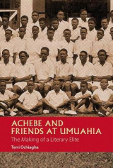 Omslag - Achebe and Friends at Umuahia