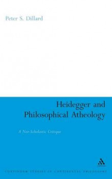 Heidegger and Philosophical Atheology av Peter S. Dillard (Innbundet)