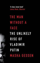 The Man Without a Face av Masha Gessen (Heftet)