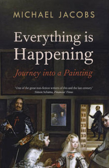 Everything is Happening av Michael Jacobs (Heftet)
