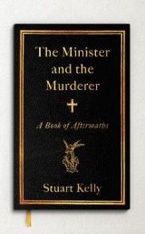 Omslag - The Minister and the Murderer