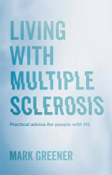 Omslag - Living with Multiple Sclerosis