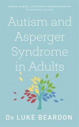 Omslag - Autism and Asperger Syndrome in Adults