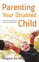 Omslag - Parenting Your Disabled Child