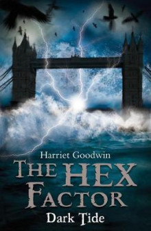 Dark Tide av Harriet Goodwin (Heftet)