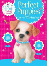 Omslag - Perfect Puppies: Letter Writing Set