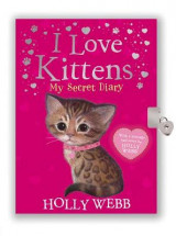 Omslag - I Love Kittens: My Secret Diary