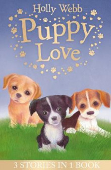 Puppy Love av Holly Webb (Heftet)