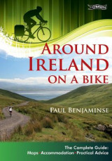 Omslag - Around Ireland on a Bike