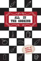 All in the Cooking av Nora M. Breathnach, Josephine B. Marnell, Ann A. Martin og Mor Murnaghan (Innbundet)