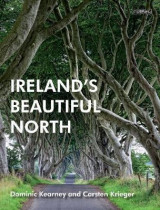 Omslag - Ireland's Beautiful North