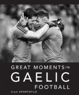 Omslag - Great Moments in Gaelic Football