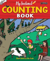 Omslag - My Ireland Counting Book