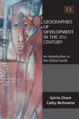 Omslag - Geographies of Development in the 21st Century