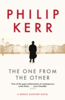 Omslag - The One from the Other: Bernie Gunther Thriller 4