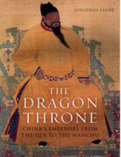 The Dragon Throne av Jonathan Fenby (Innbundet)