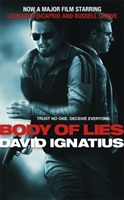 Body of lies av David Ignatius (Heftet)
