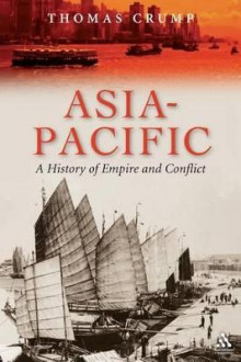 Asia-Pacific av Thomas Crump (Heftet)