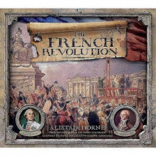 The French Revolution av Sir Alistair Horne (Innbundet)