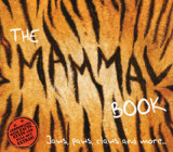 Omslag - The Mammal Book