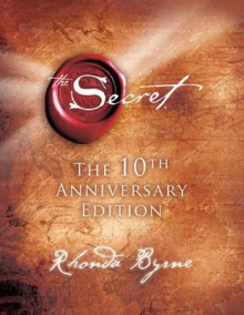 The secret av Rhonda Byrne (Innbundet)