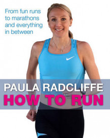 How to Run av Paula Radcliffe (Heftet)