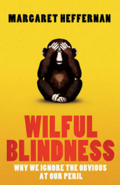Wilful Blindness av Margaret Heffernan (Heftet)