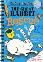The Great Rabbit Rescue av Katie Davies (Heftet)