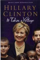 It Takes a Village av Hillary Rodham Clinton (Heftet)