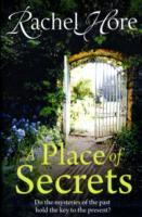 A Place of Secrets av Rachel Hore (Heftet)