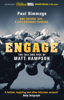 Engage av Paul Kimmage (Heftet)