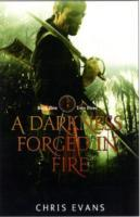 A darkness forged in fire av Chris Evans (Heftet)