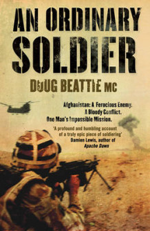 An Ordinary Soldier av Doug Beattie (Heftet)
