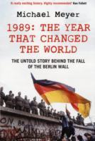 The Year That Changed the World av Michael Meyer (Heftet)