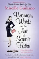 Women, Work, and the Art of Savoir Faire av Mireille Guiliano (Heftet)