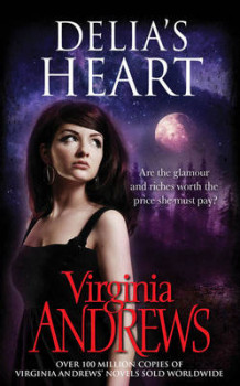 Delia's Heart av Virginia Andrews (Heftet)