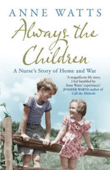 Always the Children av Anne Watts (Heftet)