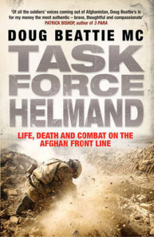 Task Force Helmand av Doug Beattie (Heftet)