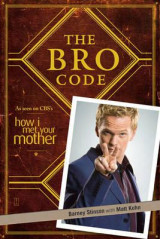 Omslag - The bro code