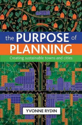 Omslag - The Purpose of Planning