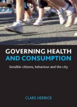 Omslag - Governing Health and Consumption