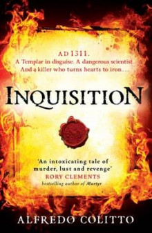 Inquisition av Alfredo Colitto (Heftet)