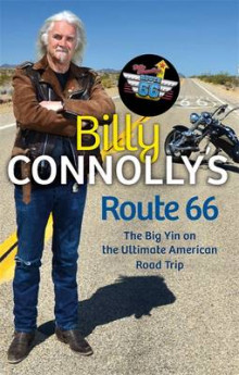 Billy Connolly's Route 66 av Billy Connolly (Heftet)