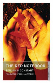 The Red Notebook av Benjamin Constant (Heftet)
