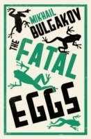 The Fatal Eggs av Mikhail Bulgakov (Heftet)
