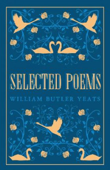Selected Poems av W. B. Yeats (Innbundet)