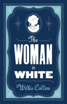 The Woman in White av Wilkie Collins (Heftet)