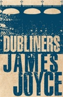 The Dubliners av James Joyce (Heftet)