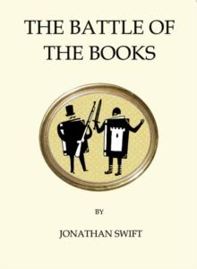 The battle of the books av Jonathan Swift (Heftet)