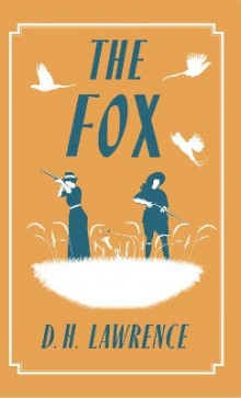 The Fox av D. H. Lawrence (Heftet)
